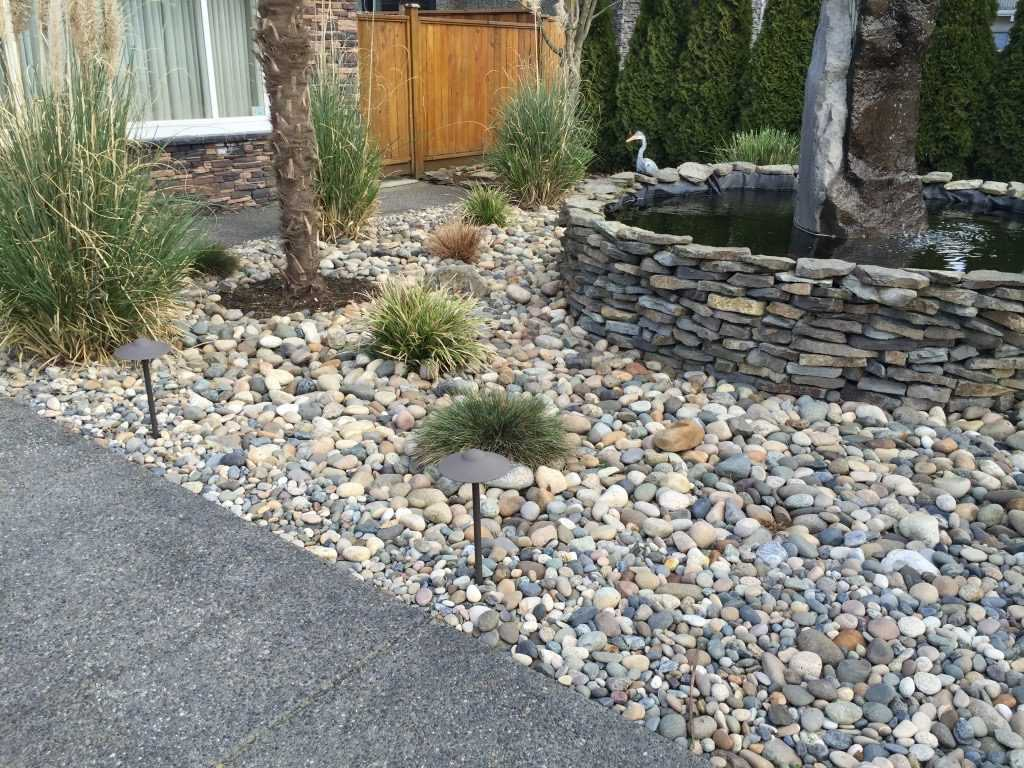 Residential Rock Work