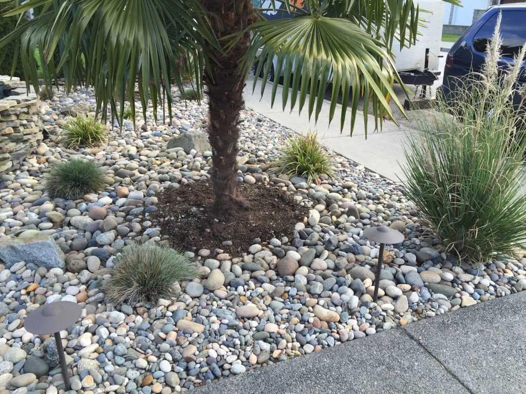 Residential Rock Work